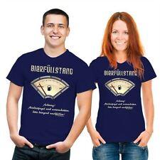 Markenlose Herren-T-Shirts aus Baumwollmischung mit Motiv
