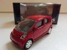 "Peugeot ION Rouge 1/64 ""3 Inche"" Diecast NOREV Produit NEUF !!"