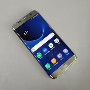Samsung Galaxy S7 edge SM-G935 32GB Unlocked Single sim Excellent condition