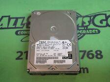 IBM Deskstar 07N3929 30.7GB 7200RPM ATA/IDE Hard Drive DTLA-307030