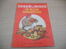 Suske en Wiske   De Blijde Broodeters