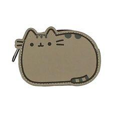 Official style rétro pusheen le chat fantaisie chat en forme de porte monnaie