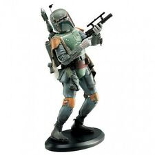 STAR WARS Boba Fett Figurine Statuette 19cm Limited ed. collectible Sammlung