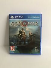 Sony PlayStation / PS4 : God of War (complete)