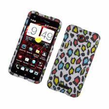 Rainbow Patterned Mobile Phone Fitted Cases/Skins