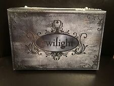 Twilight Limited Edition Ultimate Gift Set in Collector's Box DVD New