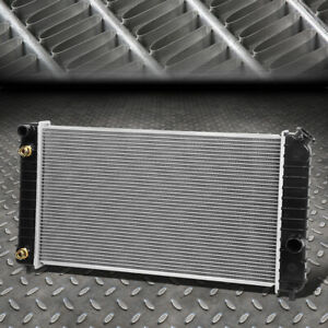 FOR 96-05 CHEVY BLAZER S10 GMC JIMMY SONOMA 4.3L MT ALUMINUM CORE RADIATOR 1825