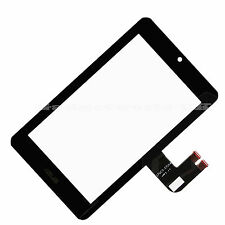 Asus Memo Pad HD7 ME173 ME173X Touch Screen Digitizer Front Glass 076C3-0716A
