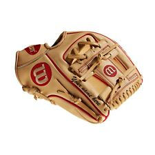 "Wilson A2000 DP15 11.5""  Baseball Glove: FREE name engraving."