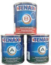 Tenax - Sistema liquido epossidico 5010 Bm25g (a a B) Kg.3