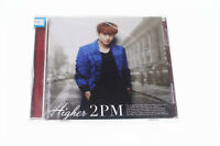 2PM HIGHES ESCL 4552 JAPAN CD A7822