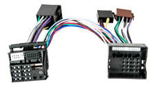Match Renault Laguna 3 Radio Adapter Cable PP-AC 56