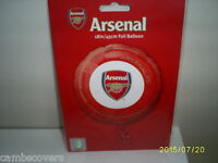 "The Gunners, AFC, Arsenal Football Club 18"" Helium Foil Balloon. Birthday,Party"