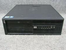 HP Z200 WorkStation SFF PC with Intel Core i5-650 3.20GHz 4GB RAM 320GB HDD