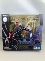 Avengers Endgame Iron Spider Final Battle Edition Action Figure