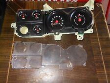 1973-87 Chevy & GMC Truck Suburban Blazer Jimmy Speedometer Gauge Cluster