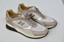 HOGAN Sneaker Interactive - beige/gold - Gr.38