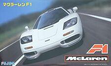 FUJIMI 12573 McLaren F1 in 1:24