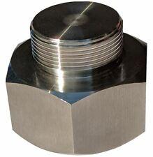 Ford 6.0L - 7.3L Powerstroke Diesel Mechanical Fan Clutch Adaptor
