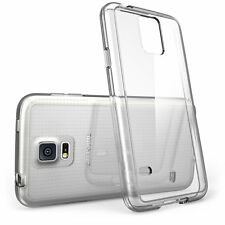 Slim Clear Soft Silicone TPU Rubber Gel Back Case Cover For Samsung Ga