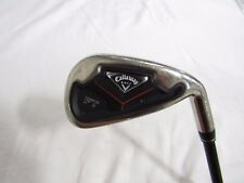 Used RH Callaway FT Single 6 Iron Callaway 75 Graphite Regular Flex R