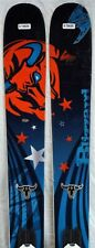 New listing 13-14 Blizzard Cochise Used Men's Demo Skis w/ Bindings Size 170cm #819685