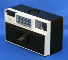 AGFA AGFAMATIC 126 Vintage Compact Pocket FILM Camera