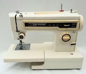 Frister & Rossmann Beaver 4 Automatic Heavy Duty Semi Industrial Sewing Machine