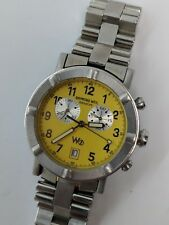 Raymond Weil W1 Parsifal 8000-ST-05708 Stainless Steel Quartz Watch - 38MM