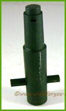 Ah977r John Deere H Starter Stub Shaft Hand Cranking Shaft With Key Usa Made