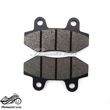 Front Rear Brake Pads For Hyosung GT125 GT250 GT250Rs GT650 GT650R GT650S
