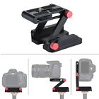 Flexible Z-Type Camera Quick Folding Tripod Flex Pan Tilt Head Desktop Holder