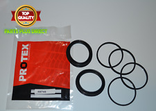 HOLDEN HQ HJ HX FRONT BRAKE CALIPER SEAL REPAIR KIT PBR CAST IRON  - SET OF (2)