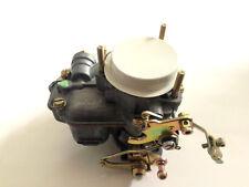 Carburatore Fiat 127 Weber Originale Nuovo
