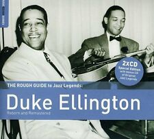 Duke Ellington - Rough Guide Duke Ellington [CD]