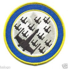STAR WARS WRAITH SQUADRON HOOK VEL-KRO PATCH - STW30V