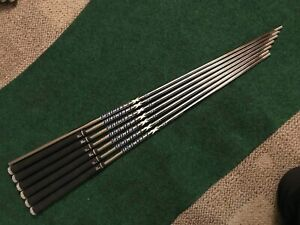 Lightly Used Project X LZ 5.0 4-PW / TourVelvet Plus 4 standard grips