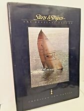 1992 STAR & STRIPES THE OFFICIAL RECORD AMERICA'S CUP XXVIII