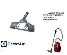 SPAZZOLA PAVIMENTI ASPIRAPOLVERE ELECTROLUX ORIGINALE SILENTPERFORMER EPF65BR