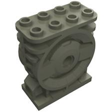 LEGO TECHNIC PNEUMATIC morbido 3 vie interruttori