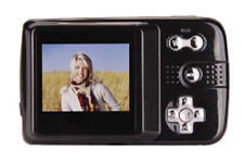 Digital Camera Camcorder 4 x Digital Zoom Video Recorder Anti Shake