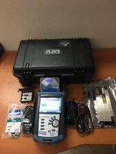Exfo Ftb 200 Mainframe With Ftb 7300e 23b E1 Ftb 8510g Ftb 8510b Mods Amp Case