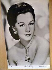 Vintage 1930s Picturegoer POSTCARD - Maria Mortez