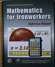 Mathematics for Ironworkers Reference Manual