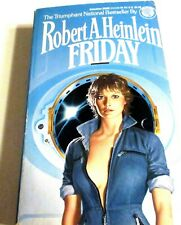 Friday by Robert A Heinlein-Friday Operates Where Chaos & Calamity Reigns-.pb