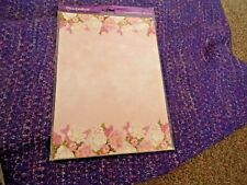 Hunkydory Pink Floral Paper Pack New