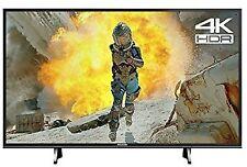 Panasonic TX-43FX600B 43-Inch Ultra HD 1600Hz 4K HDR Smart LED TV with
