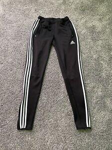 Womens Adidas Tiro Soccer Pants Size XS