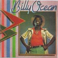 Billy Ocean – Billy Ocean   new cd in seal  incl. bonustracks