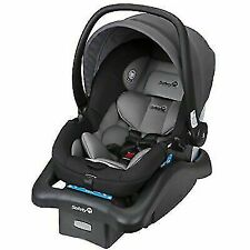 Safety 1st IC261EEL Onboard Infant Car Seat - Black